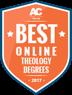 Best Online Theology Anchor Logo