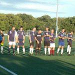 MCC Soccer Team