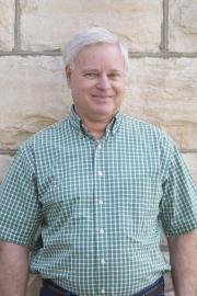 Dr. Russ York - Professor of Pastoral Ministry