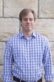 Dr. Stephen Waers - Assistant Professor of Theology