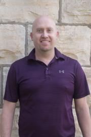 Eric Sanford - Registrar