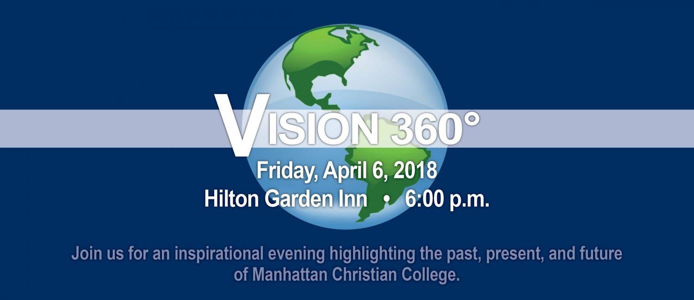 Vision 360 2018 large banner