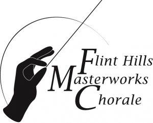 Logo for Flint Hills Masterworks Chorale