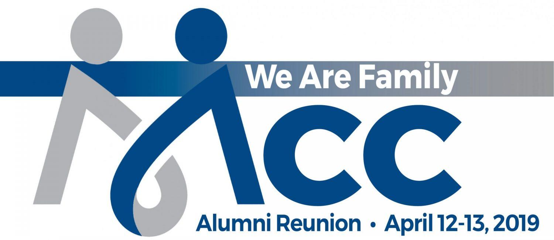 Large 2019 Alumni Reunion Banner