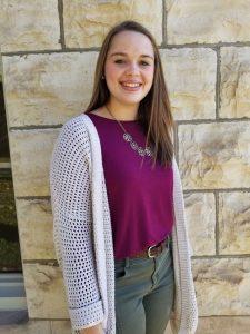 Erin Miller - Financial Accountant