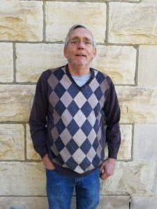 Ron Summers - Maintenance Supervisor