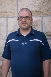 Shawn Condra - Athletic Director and Men's Basketball Coach