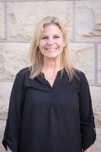 Jenny Matheny - Associate Professor of Theology