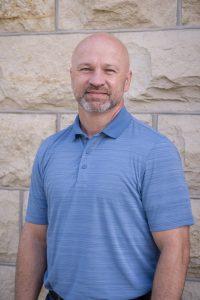 Dr. Dave Henry - Associate Professor of Bible