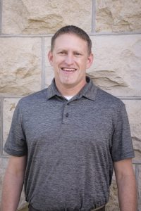 Jason Johnson - Professor of Youth and Family Ministry