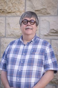 Ron Ratliff - Director of Library Services