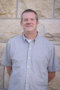 David Cupery - Assistant Professor of Intercultural Studies