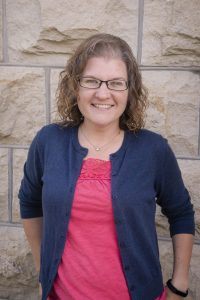 Renee McDaniel - Administrative Assistant for Academic Affairs
