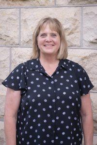Jolene Rupe - Director of Institutional Advancement