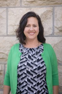 Jennie Johnson - Vice President for Financial and Administrative Services