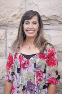 Genae Denver - Director of Alumni Relations