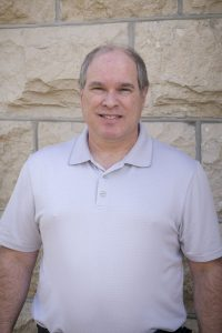 Bruce Long - Director of Non-Traditional Education