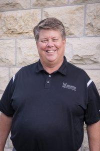 Kevin Ingram - President of Manhattan Christian College