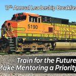 2019 Leadership Breakfast Button