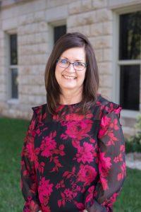 Karen Avery - Financial Accountant