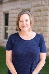Teri Awbrey - Retention and Learning Skills Coordinator