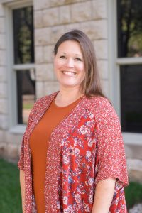 Kristina Blanck - Financial Aid Processing Specialist