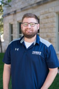 Ben Field - Admissions Counselor