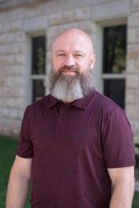 Dr. Dave Henry - Professor of Bible