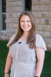 Jenna Wilson - Institutional Advancement Associate