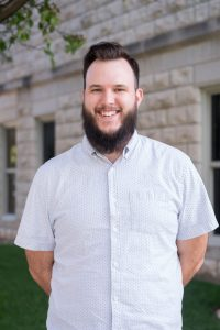 Chris Pahls - Assistant Professor of Bible and Theology