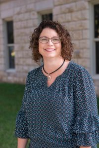 April Wendt - Administrative Assistant to the President