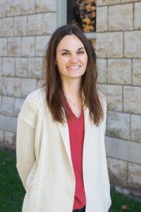 Becca Strom - Thunder Online Recruiter and Advisor