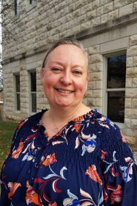 Jennifer Anderson - Registrar