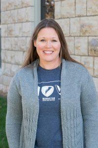 Kristina Blanck - Financial Aid Processing Specialist