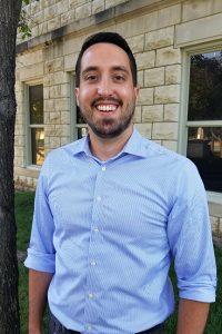 Joe Mueller - Assistant Professor of Theology