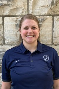 Mindy Eckert - Women's Basketball Coach