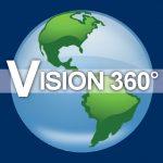 Vision 360 Button