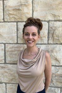 Deborah Kohl - Director of Thunder Online